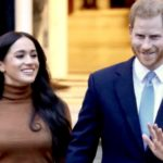 Harry and Meghan Step Back From Royalty