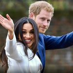 Harry and Meghan - goodbye