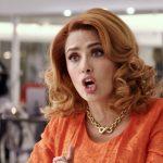 Selma Hayek as Claire Luna