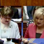 Stormont: Top NI Ministers