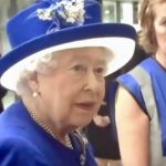 Queen sad they want to leave
