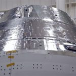 Orion part of mission
