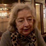 Carol Allen - film critic
