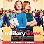 Military Wives: Reviewing the movie