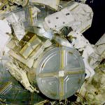 astronauts ready to work