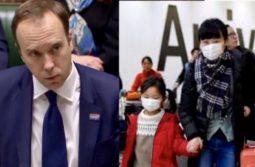 Coronavirus: Travellers to UK 'Self-Isolate'