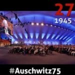 Auschwitz commemorates 75th anniversary
