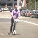 E-scooters Legally on UK Roads Soon