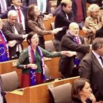 Brexit Sealed In Song by MEPs