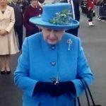 Her Majesty held summit