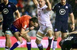Scotland 6-13 England Highlights