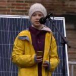 Greta Thunberg - Bristol