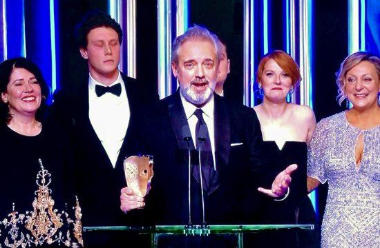 BAFTAs 2020 Best Film 1917