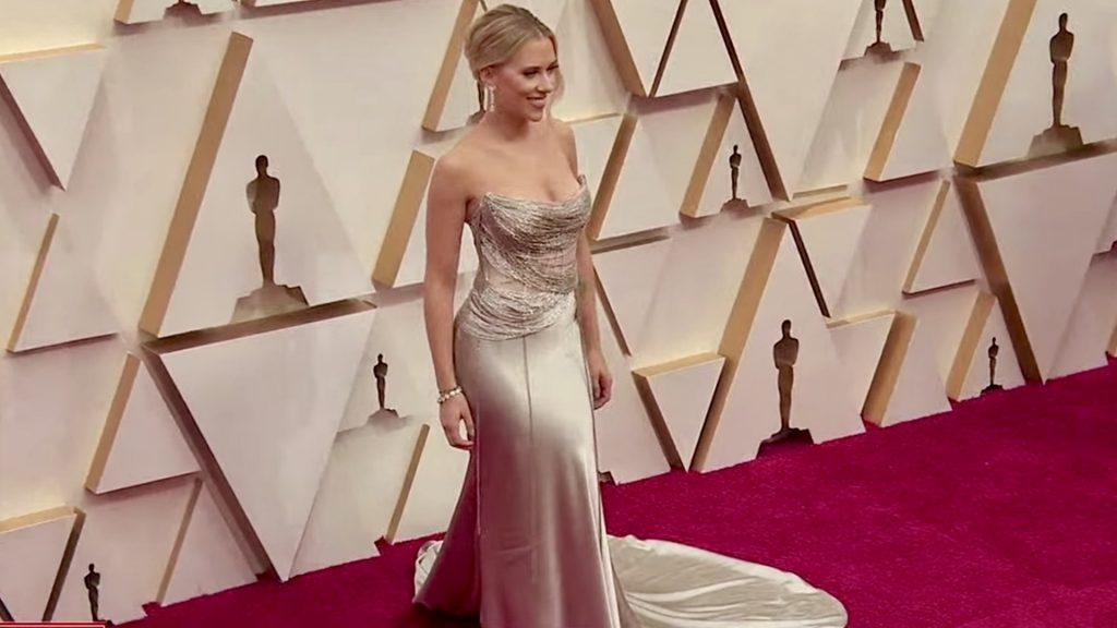 Oscars 2020 Red Carpet Arrivals Ynuktv