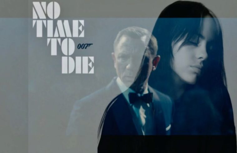Daniel and Billie - James Bond theme