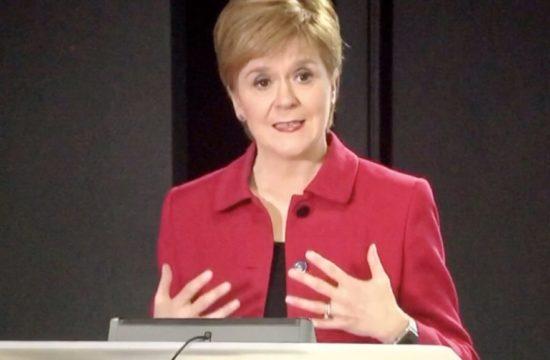 "Coronavirus: Scotland plans for ""significant outbreak"""