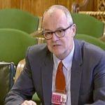 Coronavirus: Health Committee questions Chief Scientific Adviser