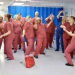 Nurses Basildon Hospital