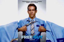 Free Guy Trailer
