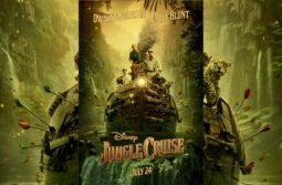 Jungle Cruise Trailer