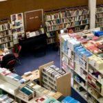 Volunteers Take Action To Save Music Libraries