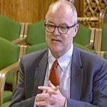 Sir Patrick Vallance, Government Chief Scientific Adviser