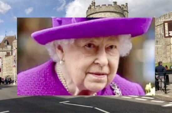 """Coronavirus: Queen """"work as one"""""""