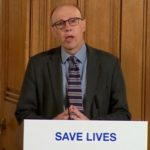 Stephen Powis National Medical Director NHS England
