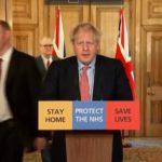 Boris: Covid-19 news update 30 April