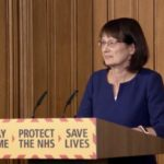 Dr Jenny Harries NHS