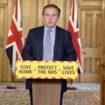George Eustice MP - Environment Secretary