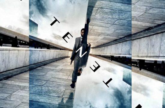 Tenet Trailer 17 July