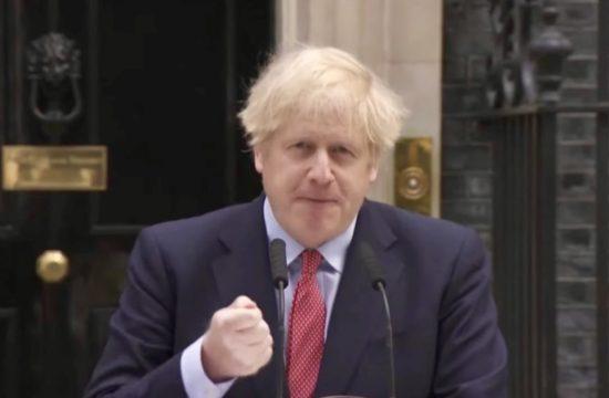 PM back in PMQs