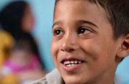 UNICEF Sebastian Rich Photography