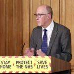 Professor Stephen Powis, National Medical Officer for NHS England