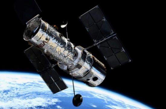 Hubble 30 years