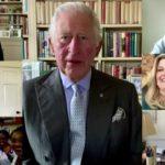 Royal thank you International Nurses Day