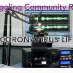 Struggling Community Radio Gets Coronavirus Lifeline