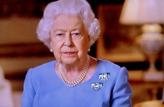 The Queen's VE Day 2020 address - 9pm