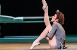 Anastasia in full from The Royal Ballet