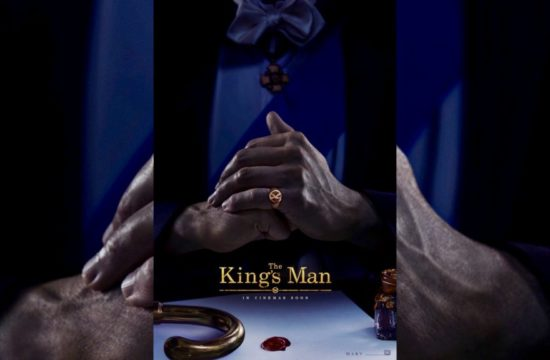 The King's Man Trailer