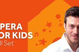 Opera for Kids: Maciek O'Shea