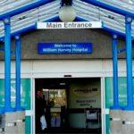 William Harvey Hospital - Ashford