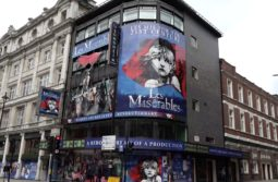 West End struggles to come alive again