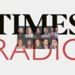 Times Radio challenges BBC Radio 4