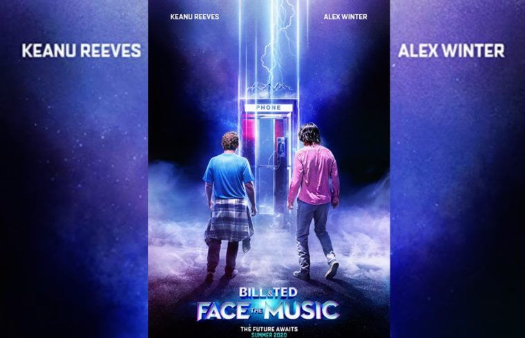 Bill & Ted Face the Music - Trailer