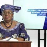 Dr Ngozi Okonjo-Iweala - Board Chair, Gavi, the Vaccine Alliance