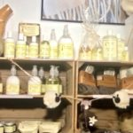 local products on sale