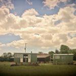 Shepherd's Huts Re-open