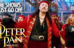 Peter Pan Live - Vengeance - the song